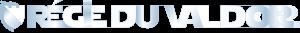 Régie du Val d'or le logo